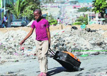 Haití(1)
