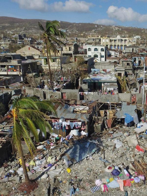 Haití(2)