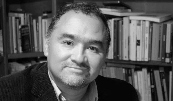 Luis Guillermo Hernández México