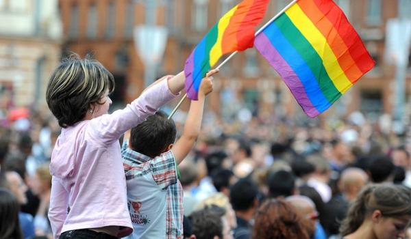 Niñez LGBTI