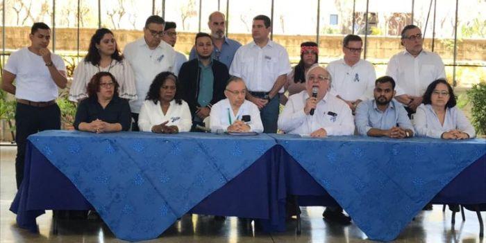 Nicaragua Alianza Cívica