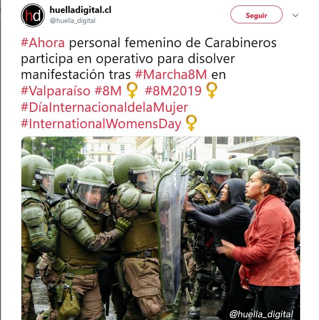 Screenshot_2019-03-08 huelladigital cl en Twitter #Ahora personal femenino de Carabineros participa en operativo para disol[…]