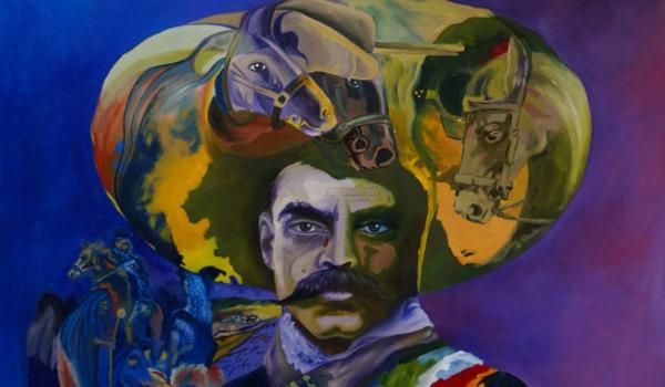 Emiliano Zapata(1)