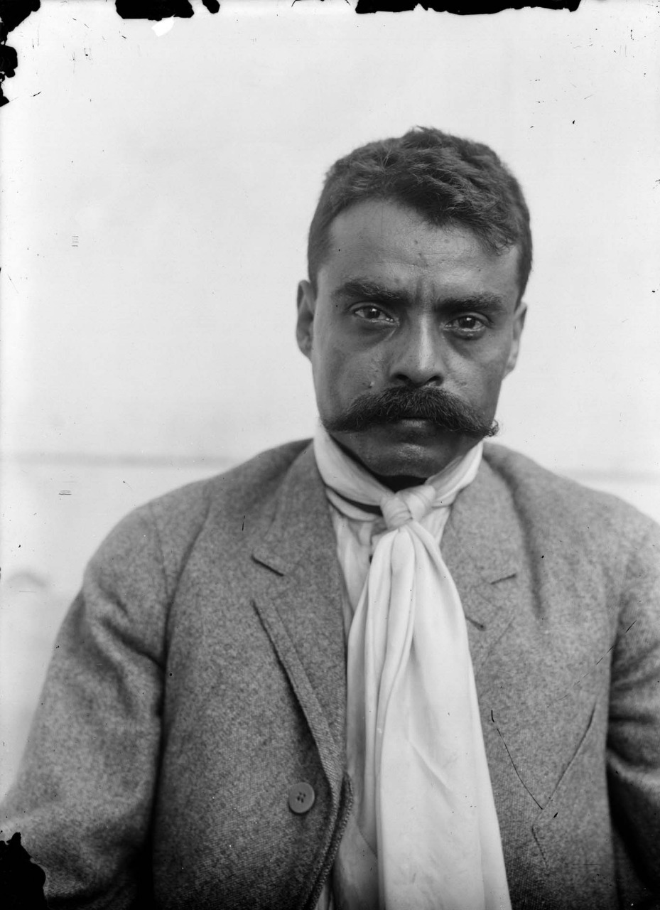 México Emiliano Zapata