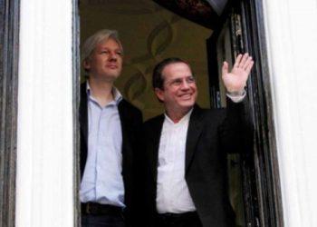 Patiño Ecuador Assange