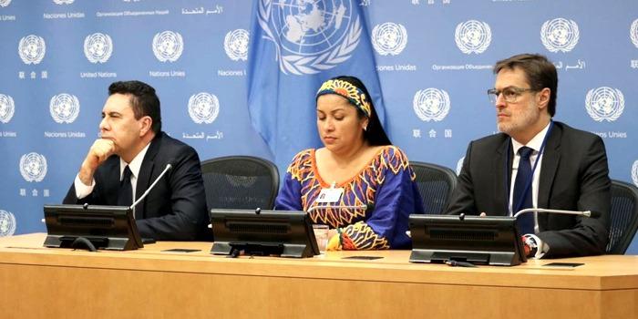 Venezuela ONU Movimiento de Países No Alineados