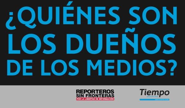 nodal tv tiempo argentino reporteros sin fronteras