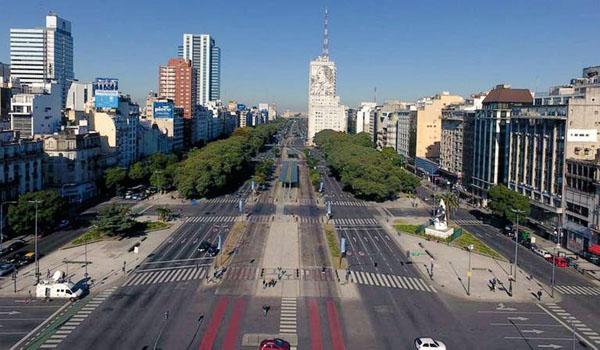 ArgentinaParoGral
