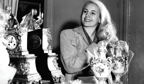Eva Perón 3