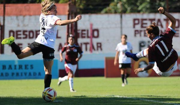 Fútbol femenino argentina