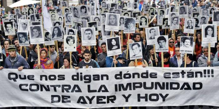 dictaduraa militar uruguay